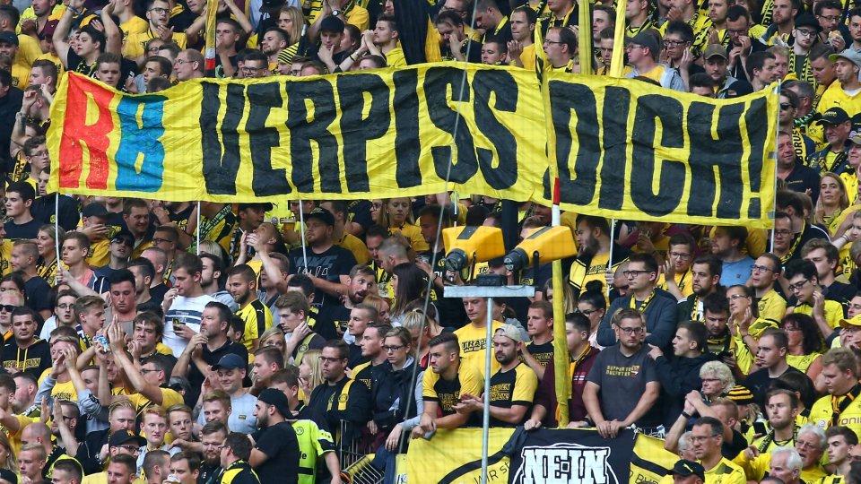 Die aktive Fanszene von Borussia Dortmund boykottiert das Spiel bei RB Leipzig.