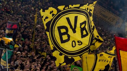 Fans von Borussia Dortmund waren wegen einer Aussage von Mario Gomez verwirrt.