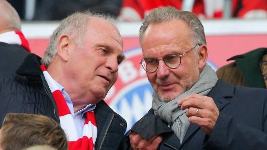 Borussia Dortmund könnte sich im Sommer einem Großangriff des FC Bayern ausgesetzt sehen.