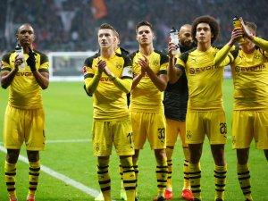 Borussia Dortmund gegen Hoffenheim wird von Sky übertragen.