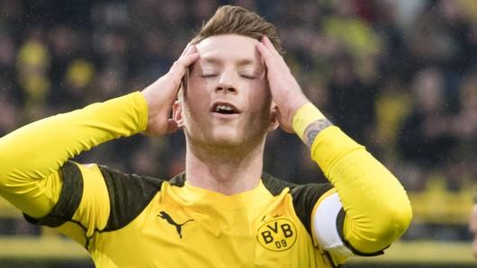 Borussia Dortmund droht ein Punktabzug, wenn die eigenen Fans sich mächtig daneben benehmen.