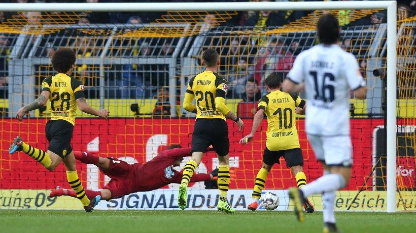 Borussia Dortmund Hoffenheim On The Live Teletype Bvb Enters
