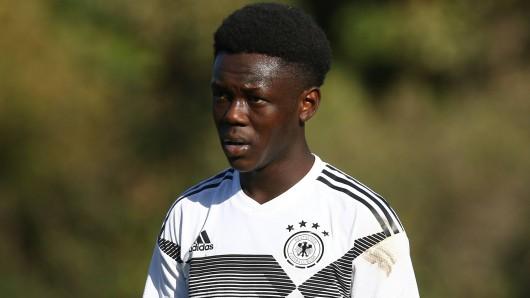 Von Borussia Dortmund zum Hamburger SV: Ware Pakia verlässt den BVB.