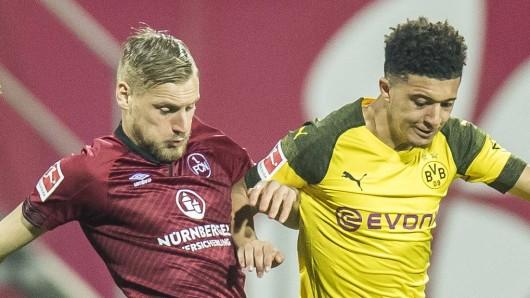 1. FC Nürnberg - BVB Dortmund im Live-Ticker: Hier gibt's alle Infos zum Spiel!