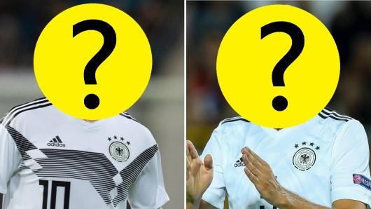 Borussia Dortmund ist offenbar an zwei deutschen Talenten interessiert.