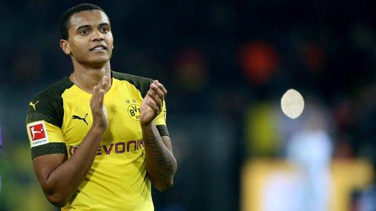 Manuel Akanji ist ein äußerst wichtiger Spieler für Borussia Dortmund. Aber für immer bleiben wird er wohl nicht.