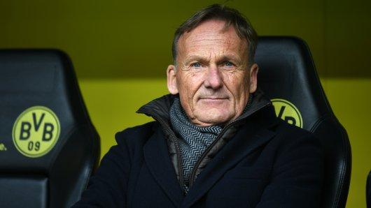 Michael Watzke macht den Fans von Borussia Dortmund große Hoffnungen auf den Meistertitel.