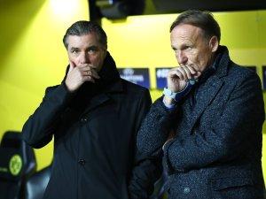 Will Borussia Dortmund den Bayern ein Mega-Talent wegschnappen?