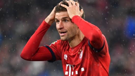 Im Spiel zwischen Bayern und Dortmund wird die Meisterschaft entschieden, glauben viele Fans.