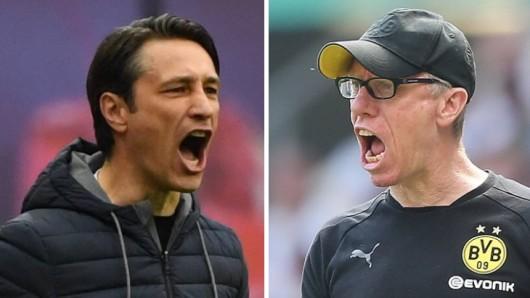 Peter Stöger, ehemaliger Trainer von Borussia Dortmund, hat kein Verständnis für den Umgang des FC Bayern mit Niko Kovac.