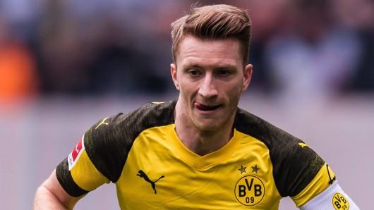 Gladbach - Borussia Dortmund im Live-Ticker: Hier gibt's alle Infos zum BVB!