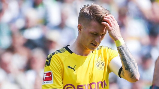 Borussia Dortmund schaffte das Meisterwunder nicht und bekam einiges an Spott aus Gelsenkirchen.