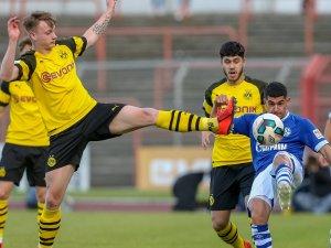 Borussia Dortmund - Schalke 04: Das U19-Halbfinale im Live-Ticker!