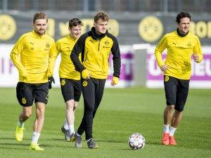 Wie sieht der Kader von Borussia Dortmund in der kommenden Saison aus?