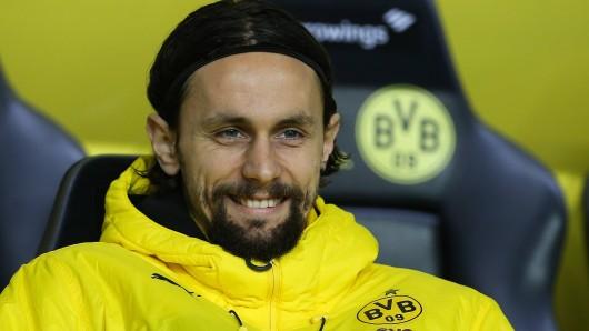 Neven Subotic zählte bei Borussia Dortmund zu den großen Lieblingen der BVB-Fans.