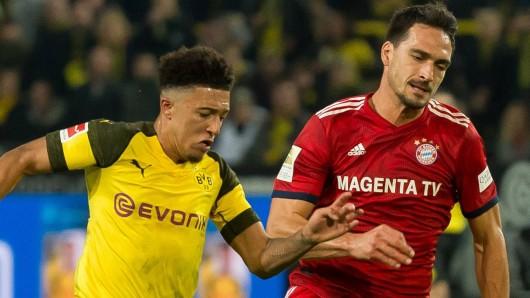 Kann Borussia Dortmund dem FC Bayern auch in der kommenden Saison die Stirn bieten?