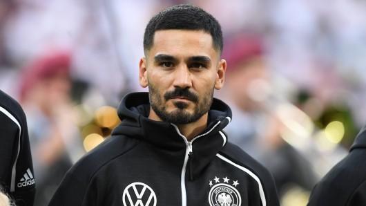 Kehrt Ilkay Gündogan zu Borussia Dortmund zurück? Der Ex-Borusse spricht Klartext.