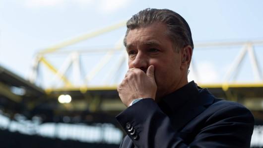 Borussia Dortmund und Alexander Isak gehen getrennte Wege.