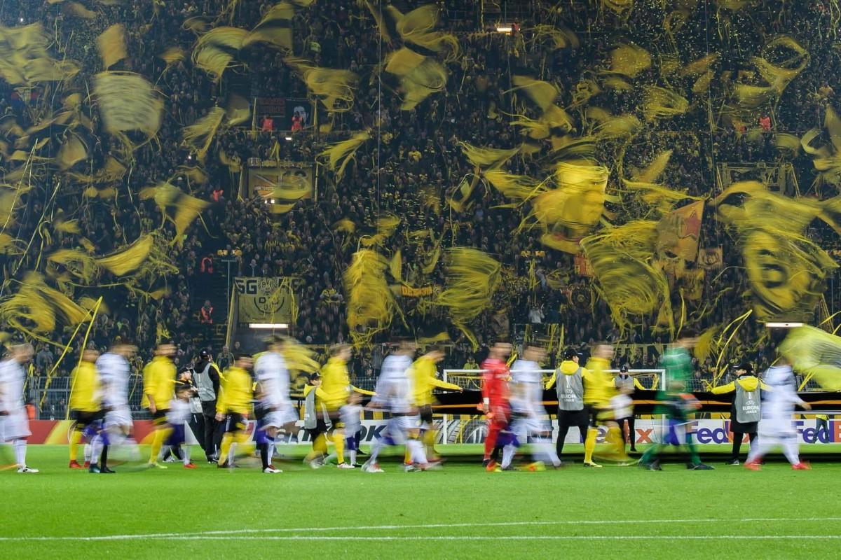 Borussia Dortmund Bundesliga Spielplan 2019 20 Im Uberblick