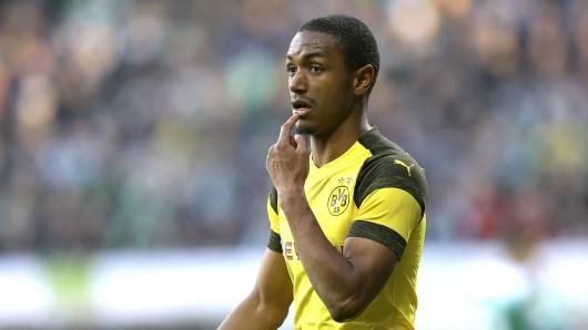 Abdou Diallo will Borussia Dortmund verlassen.