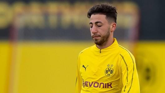 Borussia Dortmund: Juwel Dario Scuderi beendet mit 21 Jahren seine Karriere.