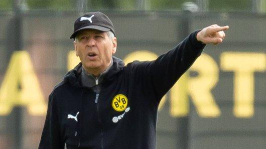 Du willst das Testspiel Schweinberg gegen Borussia Dortmund im Livestream sehen? Das geht ganz einfach.