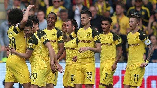 Wird Borussia Dortmund im nächsten Jahr Deutscher Meister?