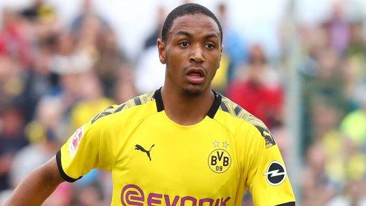 Abdou Diallo wechselt von Borussia Dortmund zu Paris Saint-Germain.