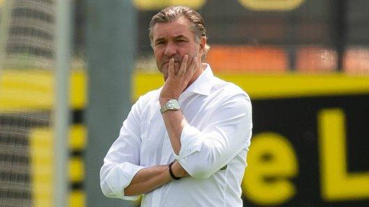 Sportdirektor Michael Zorc wird in diesem Sommer wohl noch einiges zu tun haben.