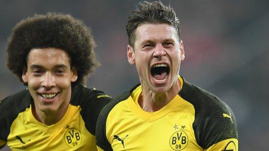 Lukasz Piszczek steht vor seiner womöglich letzten Saison bei Borussia Dortmund.