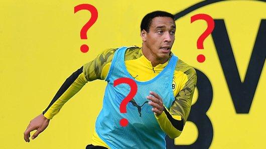 Axelm Witsel: Der Star von Borussia Dortmund bald ohne Afro?