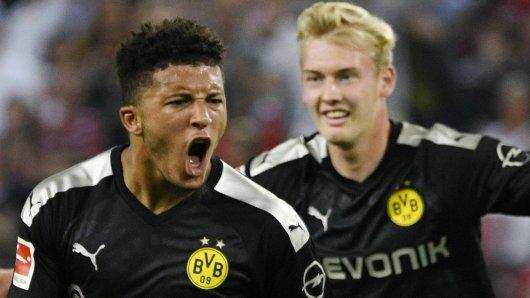 Köln - Dortmund im Live-Ticker: Hier gibt's alle Infos!