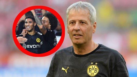 Borussia Dortmund feierte am Freitagabend einen hart umkämpften 3:1-Sieg beim 1. FC Köln.