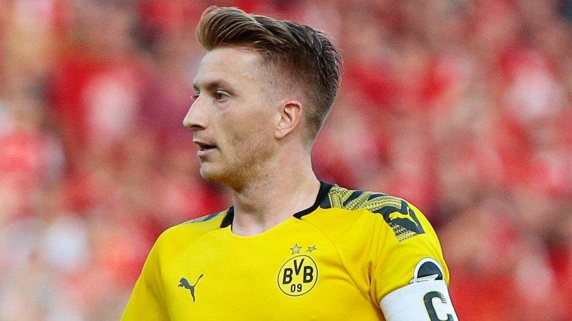 Schock Dortmund