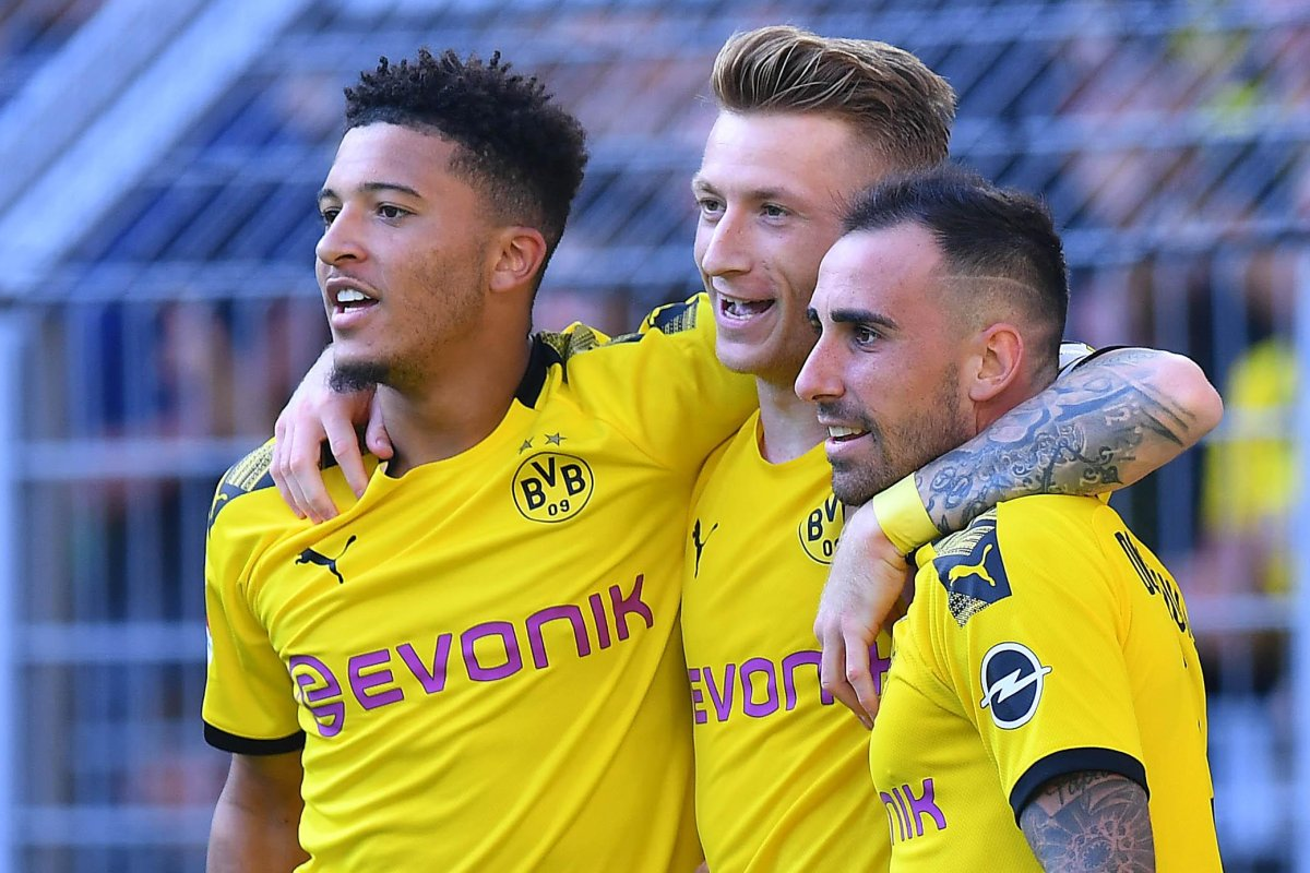 Dortmund Leverkusen Entfernung