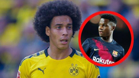Borussia Dortmund - FC Barcelona im Live-Ticker: Hier gibt's alle Infos zum Champions-League-Kracher!