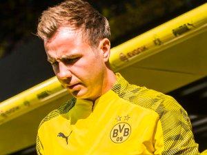Wie geht es für Mario Götze weiter bei Borussia Dortmund?