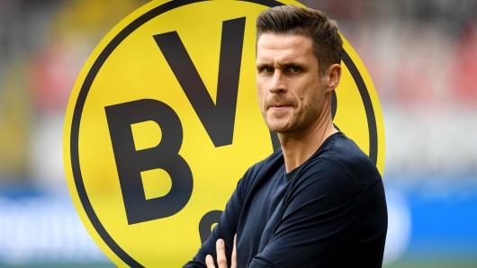 Sebastian Kehl, Leiter der Lizenzspieler-Abteilung bei Borussia Dortmund.