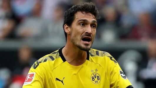 Mats Hummels und Borussia Dortmund sind in dieser Saison noch auf der Suche nach der eigenen Konstanz.