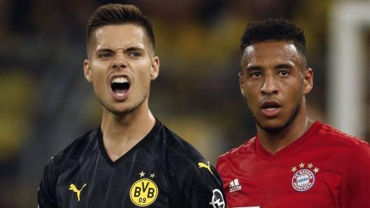 Julian Weigl will mit Borussia Dortmund so schnell wie möglich zurück in die Erfolgsspur.