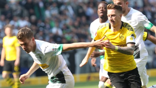 Borussia Dortmund - Borussia Mönchengladbach im Live-Ticker: Hier gibt's alle Infos!