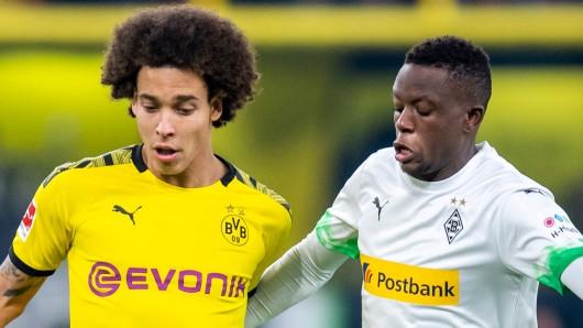 Borussia Dortmund - Borussia Mönchengladbach im Live-Ticker: Hier gibt es alle Infos zum DFB-Pokal!