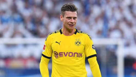 Lukasz Piszczek, Fanliebling bei Borussia Dortmund, hat vor dem Wolfsburg-Spiel eine krasse Ansage gemacht.