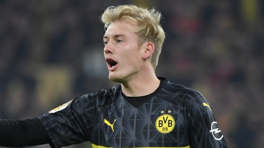 Julian Brandt will bei Borussia Dortmund weiter durchstarten.