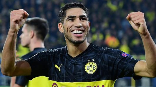 Borussia Dortmund - Inter Mailand im Live-Ticker: Hier gibt's alle Infos und Highlights vom Champions-League-Kracher!