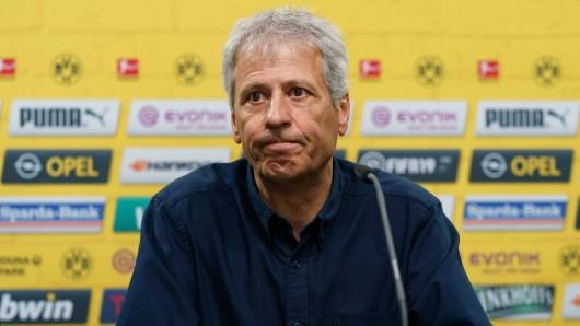 Die PK von Borussia Dortmund wurde auf Youtube übertragen – und von den Bayern gestört.