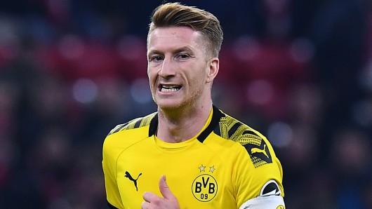 Borussia Dortmund - SC Paderborn im Live-Ticker: Hier gibt's alle Infos zum Spiel!