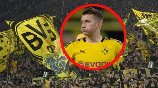 Borussia Dortmund zeigte gegen Paderborn erneut eine enttäuschende Leistung.