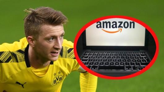 Bundesliga bald bei Amazon? In der Premier League gab's bereits einen ersten Vorgeschmack.
