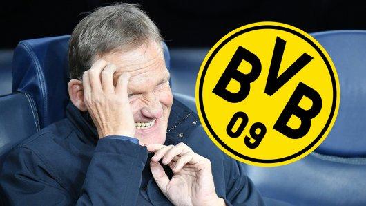 Hans-Joachim Watzke würde mit Borussia Dortmund in dieser Saison mal wieder ganz gerne an den Bayern vorbeiziehen.